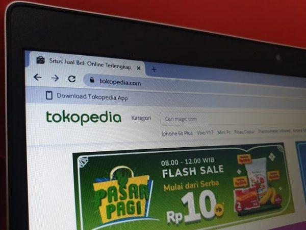 Tokopedia Diretas, Ini 3 Upaya Peretasan E-Commerce